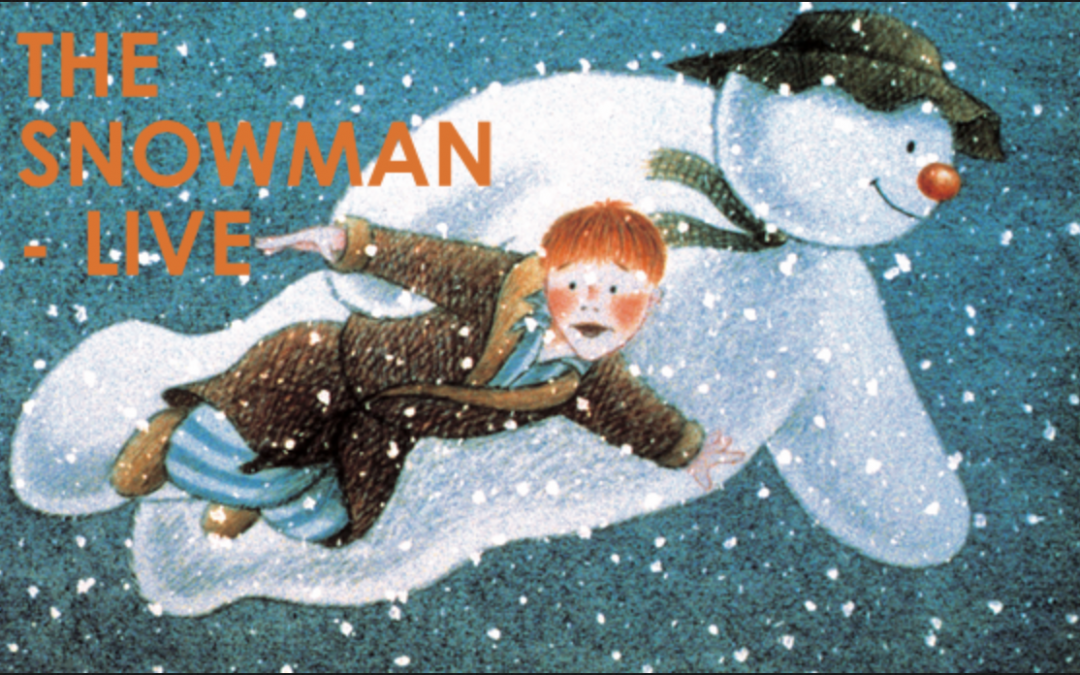The Snowman – Windsor