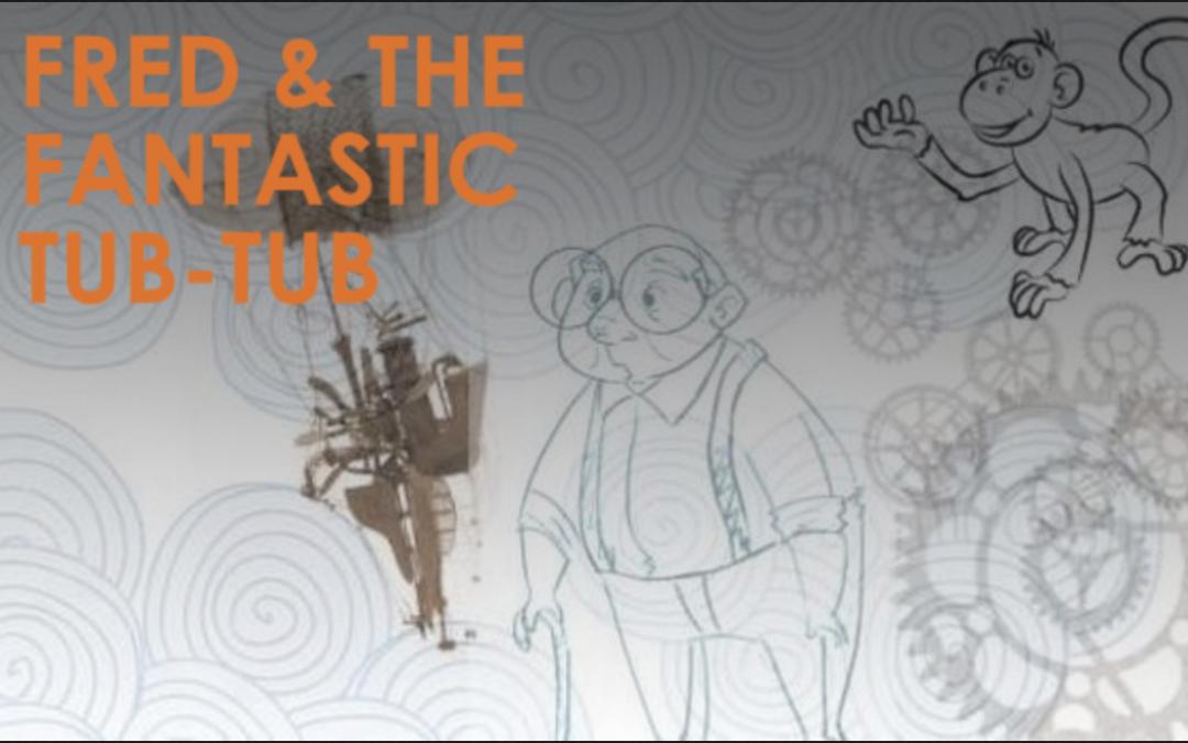 Fred & The Fantastic Tub-Tub
