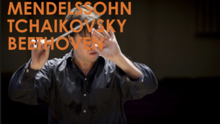 Mendelssohn Tchaikovsky…