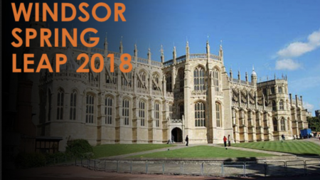 Windsor Spring Leap 2018