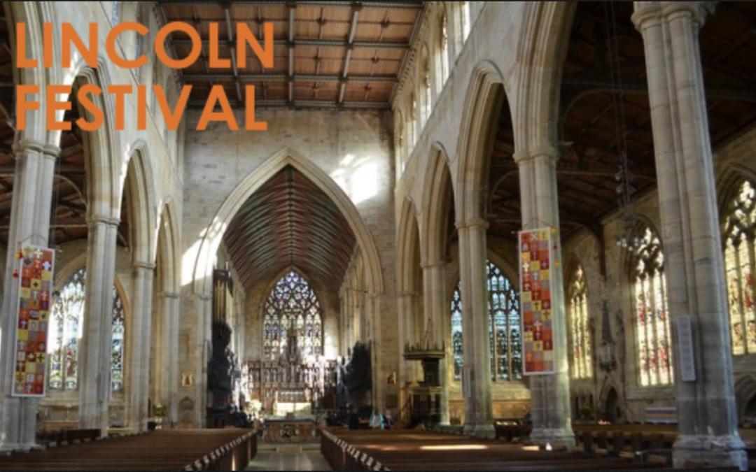 Lincoln Festival – 2017