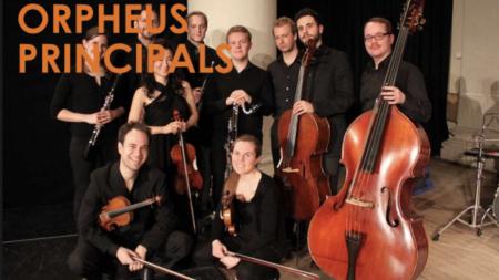 Orpheus Principals – 2017