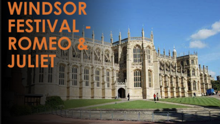 Windsor Festival – Romeo & Juliet