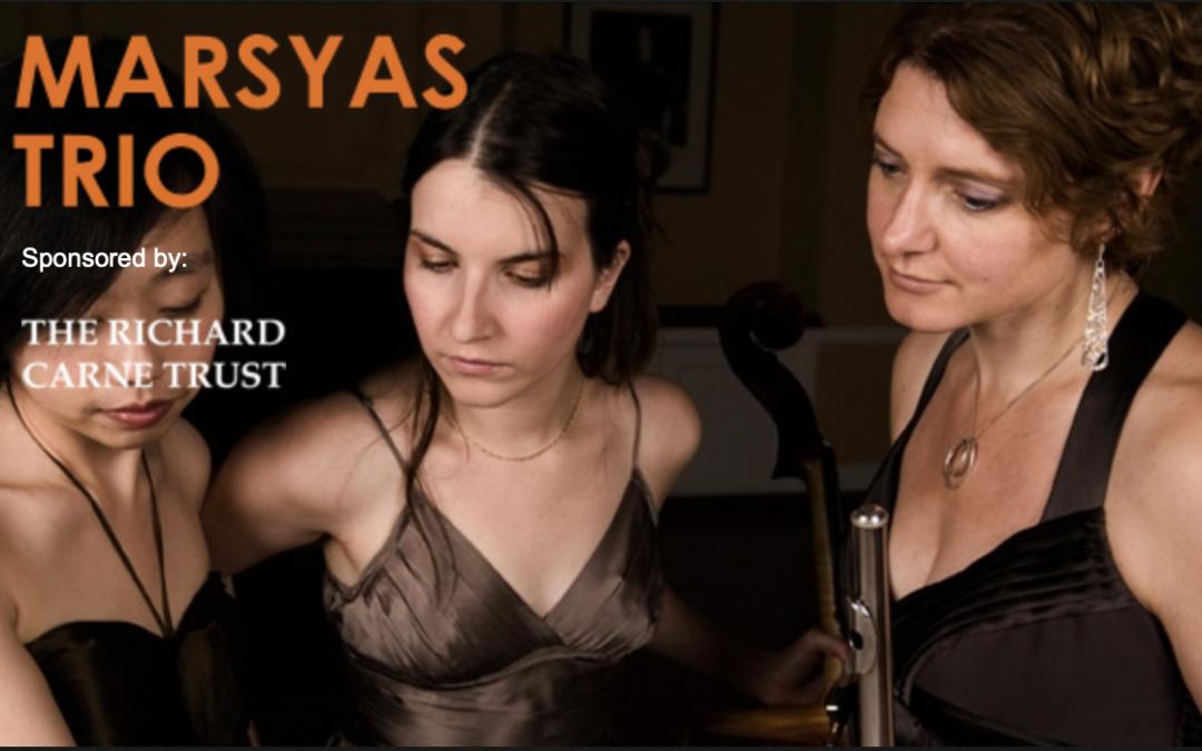 Marsyan Trio