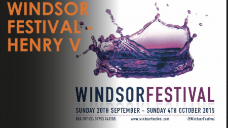 Windsor Festival – Henry V