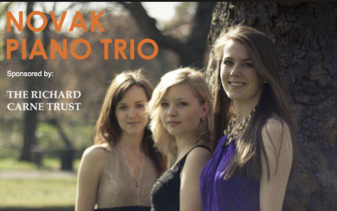 Novak Piano Trio