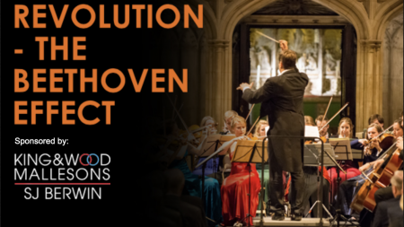 Revolution – The Beethoven Effect