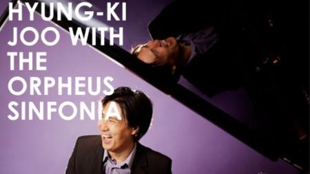 Hyung-ki Joo & Orpheus Sinfonia
