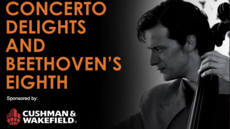 Concerto and Beethoven's Eighth