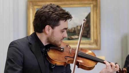 Canaletto and Vivaldi